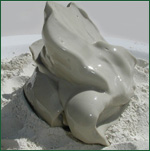 Green Desert Bentonite Clay
